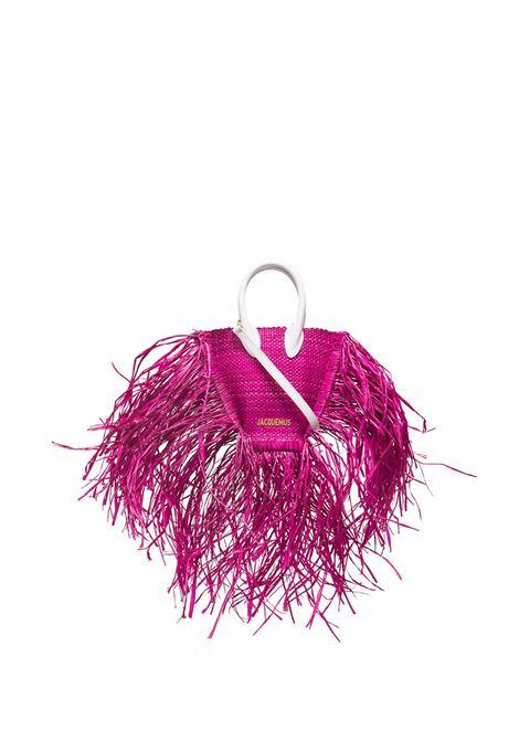 JACQUEMUS JACQUEMUS | Mini bags | 201BA0120158440FCHS