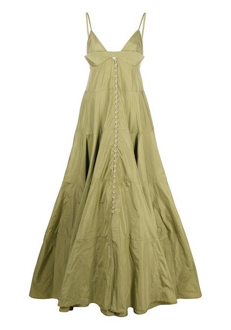 JACQUEMUS Dress JACQUEMUS | Dresses | 201DR1020101510LGHT GRN