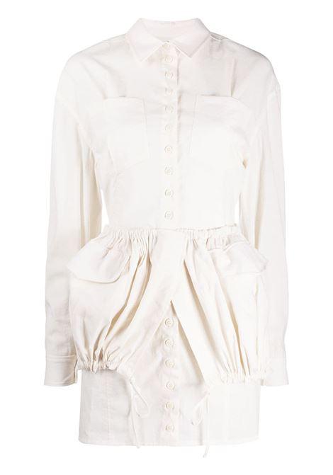 JACQUEMUS Dress JACQUEMUS | Dresses | 201DR2220123110WHT