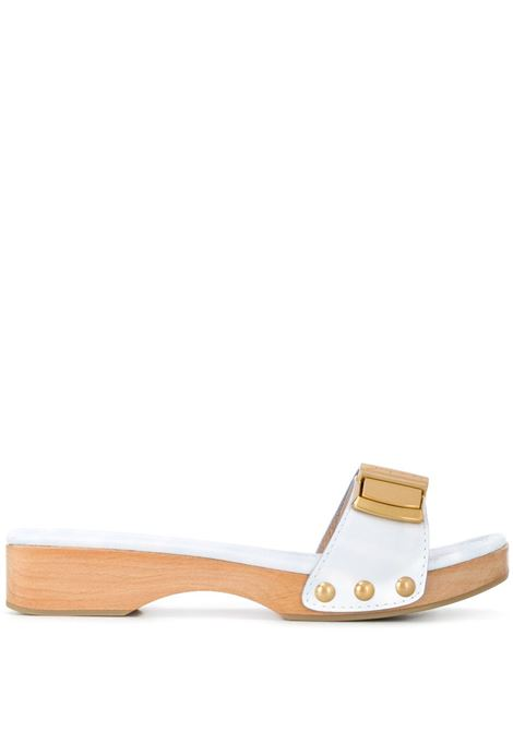 JACQUEMUS Sandals JACQUEMUS | Sandals | 201FO052017732IPRNTBLCHCKD