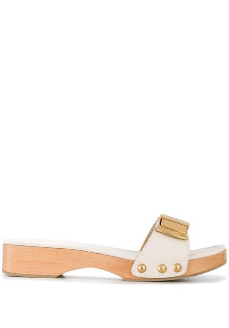 JACQUEMUS Sandals JACQUEMUS | Sandals | 201FO0520178120OFF WHT