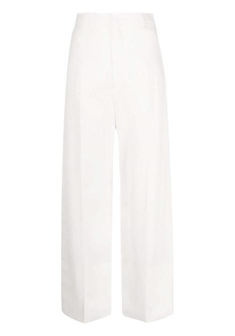 JACQUEMUS Trousers JACQUEMUS | Trousers | 201PA0520102110ECRU