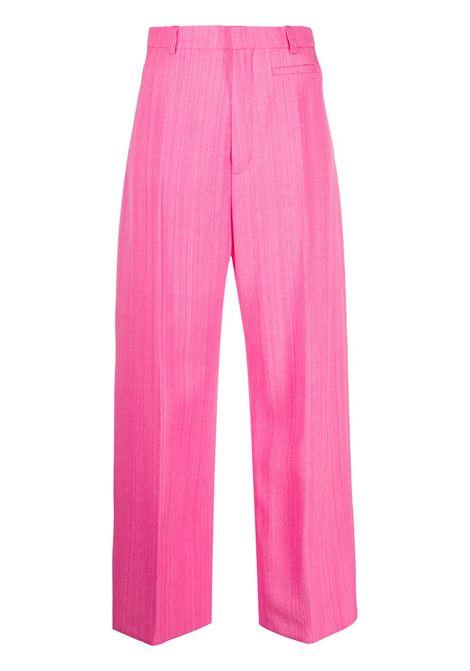 JACQUEMUS Trousers JACQUEMUS | Trousers | 201PA0520108450PNK