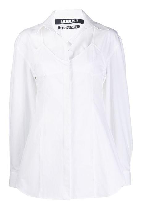 JACQUEMUS Camicia JACQUEMUS | Camicie | 201SH0220122100WHT