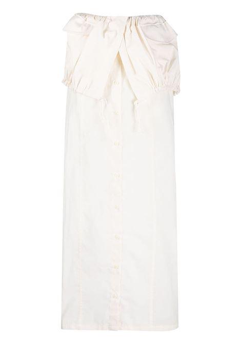 JACQUEMUS Skirt JACQUEMUS | Skirts | 201SK0420123110WHT