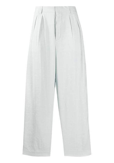 JACQUEMUS Trousers JACQUEMUS | Trousers | 205PA0120512910LGHT GRY