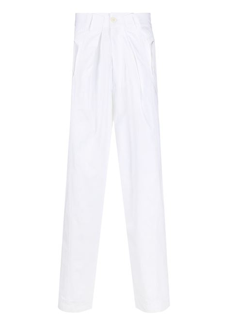 JACQUEMUS Trousers JACQUEMUS | Trousers | 205PA0520522100WHT