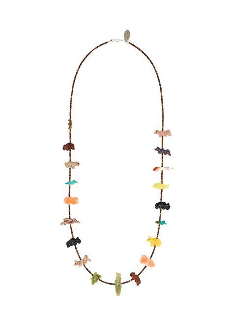 JESSIE WESTERN Necklace JESSIE WESTERN | Necklaces | SINGLESTRANDHONEYMLT