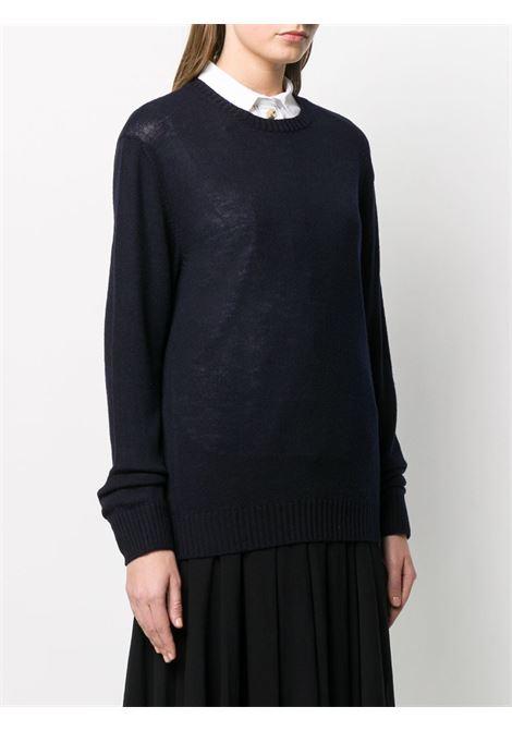 Slouchy crew neck Sweatshirt JIL SANDER   JPPQ752500WQY20048404