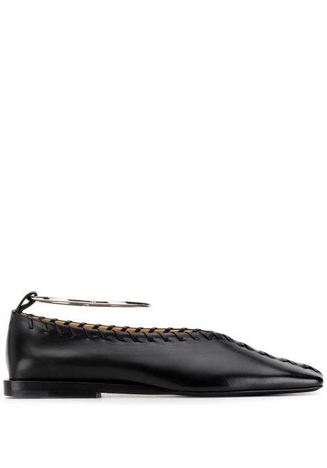 JIL SANDER JIL SANDER | Ballerina shoes | JS30217A11030999