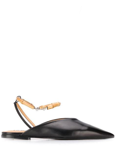 JIL SANDER Loafers JIL SANDER | Ballerina shoes | JS34038A11030999