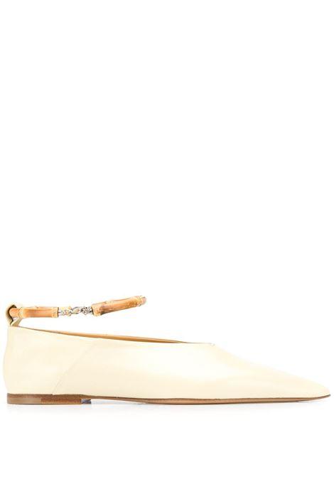 JIL SANDER Shoes JIL SANDER | Ballerina shoes | JS34039A11031103