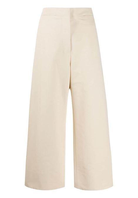JIL SANDER Trousers JIL SANDER | Trousers | JSPQ300300WQ241900275