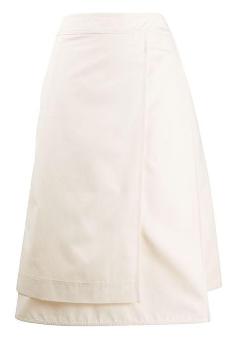 JIL SANDER Skirt JIL SANDER | Skirts | JSPQ352005WQ241300278