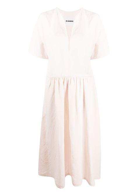 JIL SANDER Dress JIL SANDER | Dresses | JSPQ504105WQ390800688