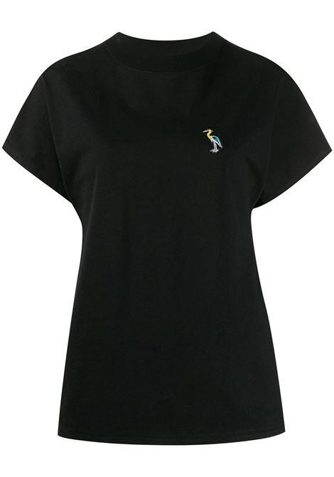 JIL SANDER T-shirt JIL SANDER | T-shirt | JSPQ707060WQ248508001