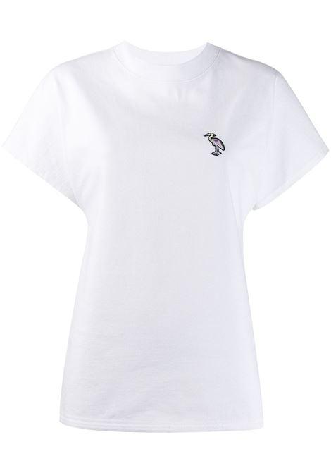JIL SANDER T-shirt JIL SANDER | T-shirt | JSPQ707060WQ248508100