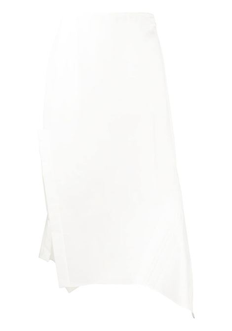 JIL SANDER Skirt JIL SANDER | Skirts | JSWQ355800WQ251400102