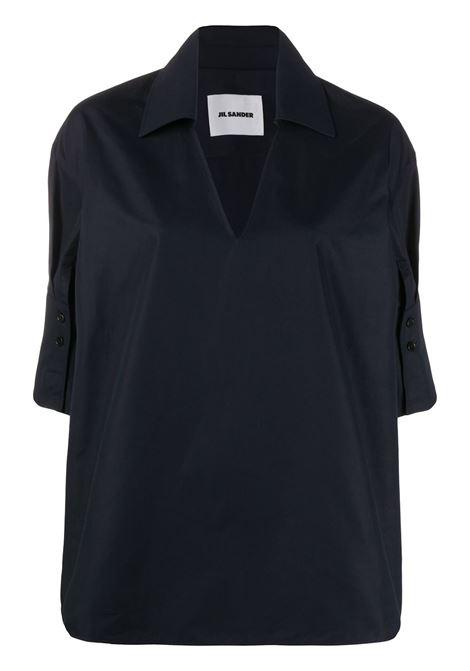JIL SANDER Shirt JIL SANDER | Shirts | JSWQ606105WQ244200402