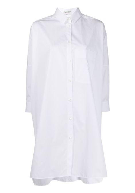 JIL SANDER Shirt JIL SANDER | Shirts | JSXQ600605WQ244300100