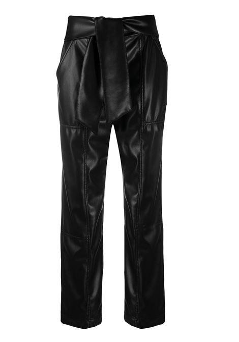 JONATHAN SIMKHAI Trousers JONATHAN SIMKHAI | Trousers | 1204014LBLK