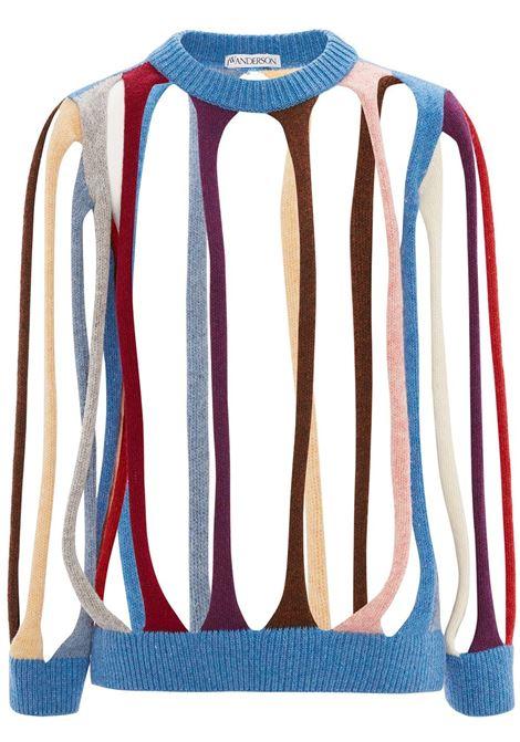 JW ANDERSON Jumper JW ANDERSON | Sweaters | KW0100YN0035000