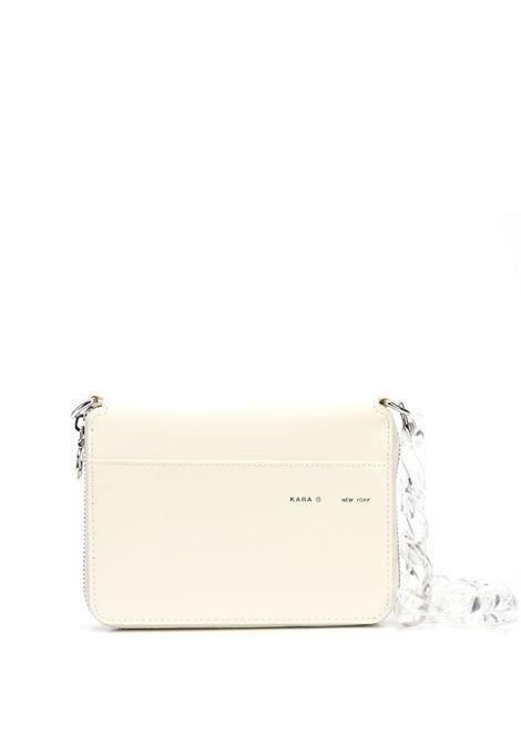 KARA Handbag KARA | Hand bags | SLG821311WHT CLR