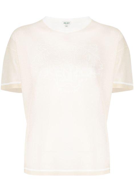KENZO T-shirt KENZO | T-shirt | FA52PU5053XC02