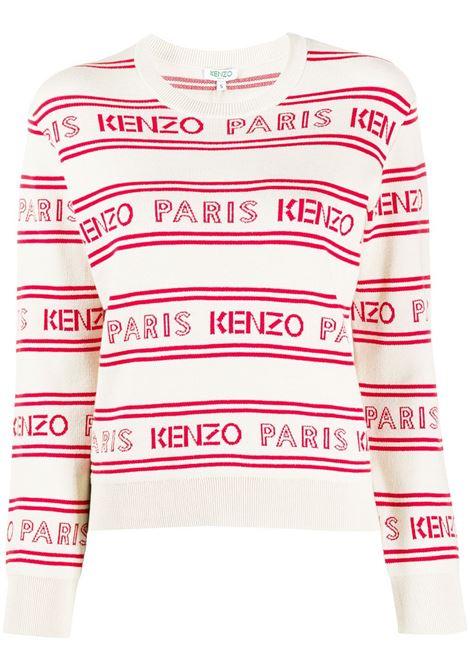 KENZO Jumper KENZO | Sweaters | FA52PU50681202