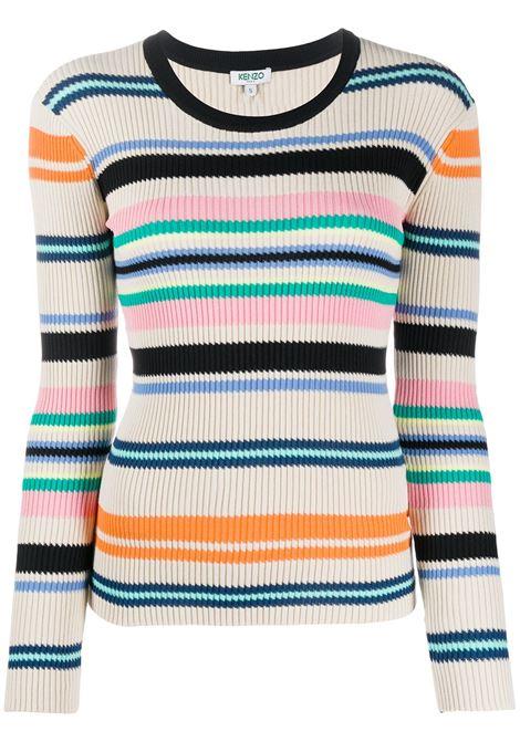 KENZO Jumper KENZO | Sweaters | FA52PU516807MU