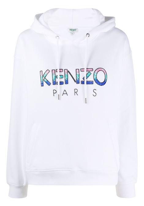 KENZO Hoodie KENZO | Sweatshirts | FA52SW86696201