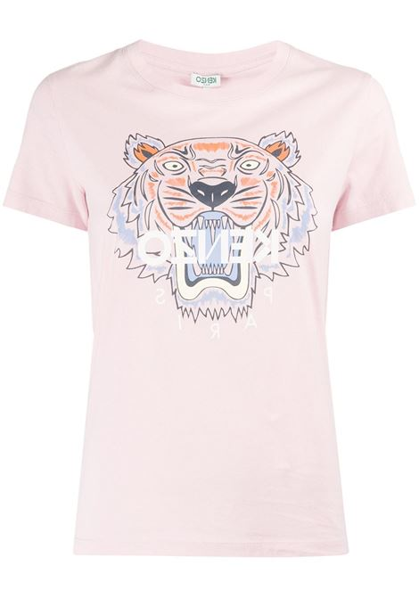 KENZO T-shirt KENZO | T-shirt | FA52TS7214YB34
