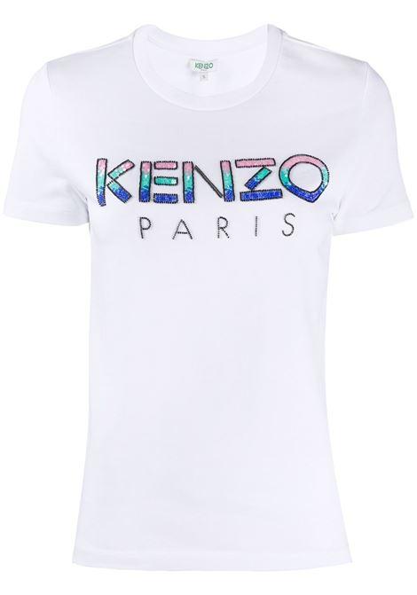 KENZO T-shirt KENZO | T-shirt | FA52TS82193601
