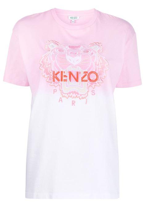 KENZO T-shirt KENZO | T-shirt | FA52TS9574YG32