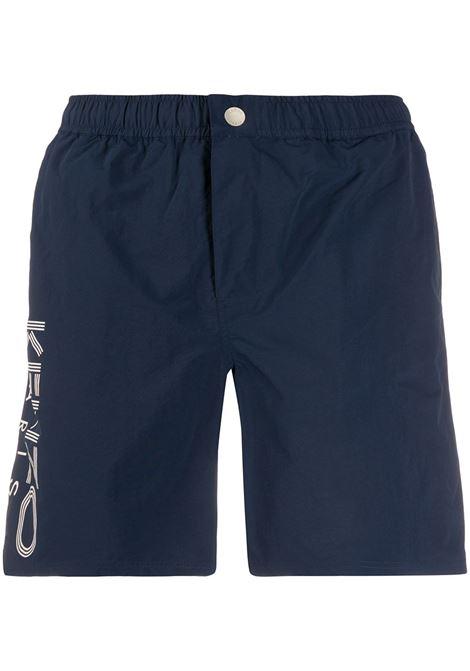 KENZO Swim Shorts KENZO | Swimwear | FA55BA208SEA77