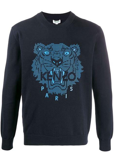 KENZO Sweatshirt KENZO   Sweaters   FA55PU5003XB77