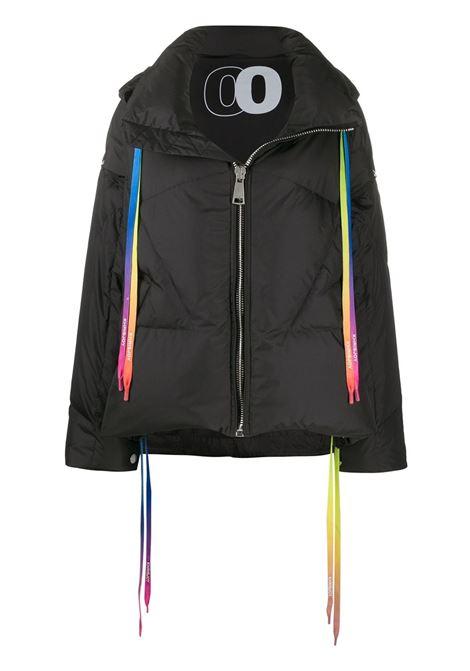 KHRISJOY Puffer jacket KHRISJOY | Outerwear | BSW013NYBK01