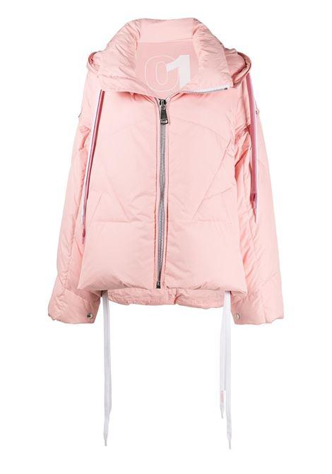 KHRISJOY Jacket KHRISJOY | Outerwear | BSW013NYLPK70
