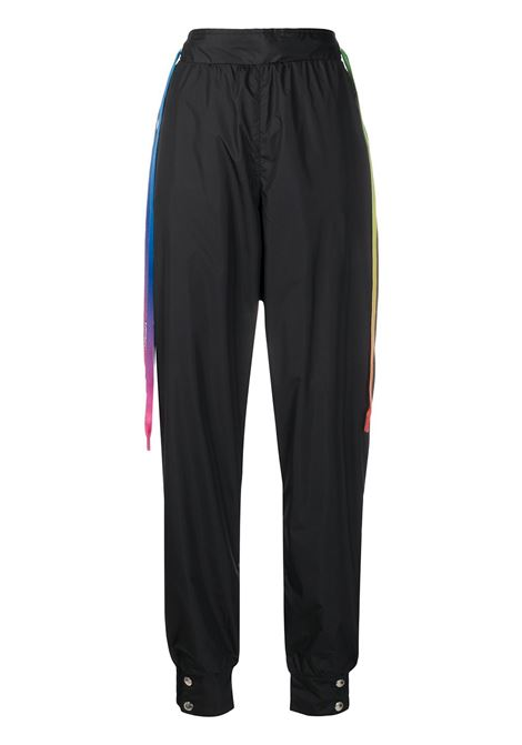 KHRISJOY Pants KHRISJOY | Trousers | BSW017NY2BK01