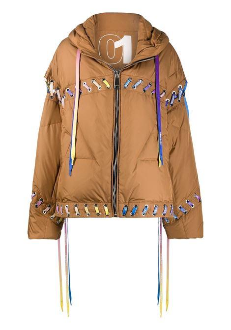 KHRISJOY Jacket KHRISJOY | Outerwear | BSW018NYM128