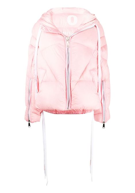 KHRISJOY Jacket KHRISJOY | Outerwear | BSW022NYLPK77