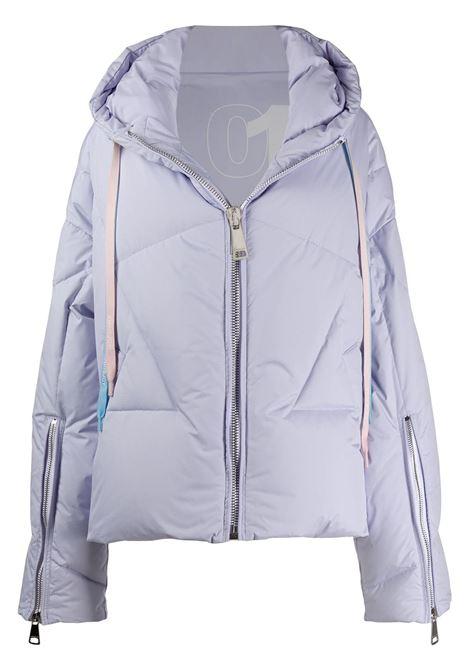 KHRISJOY Puffer jacket KHRISJOY | Outerwear | BSW023NYLV03