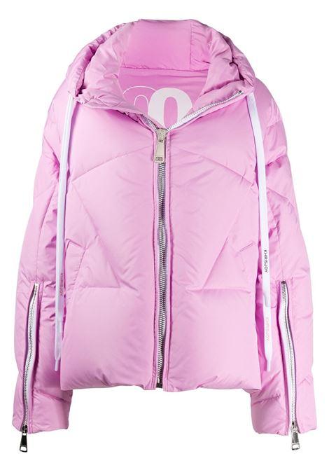 KHRISJOY Puffer jacket KHRISJOY | Outerwear | BSW023NYPK174