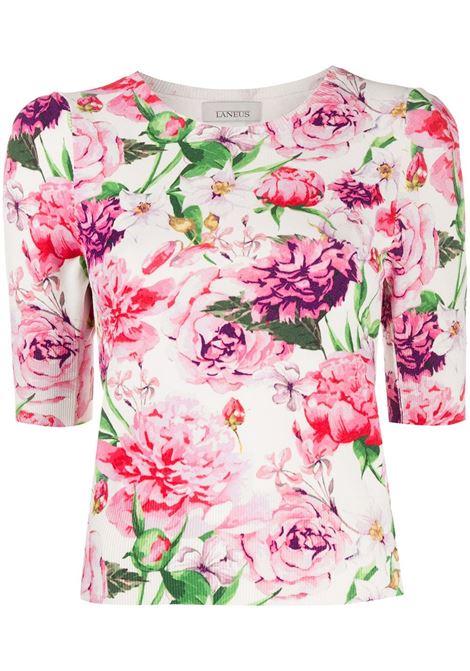 LANEUS T-shirt LANEUS | T-shirt | MGD1436FR