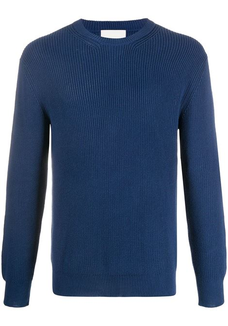 English crew neck jumper LANEUS | Sweaters | MGU7371069