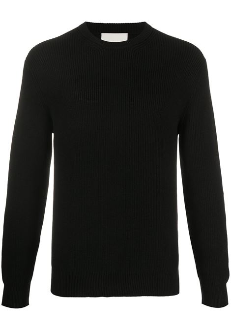 English crew neck sweater LANEUS | Sweaters | MGU7371072