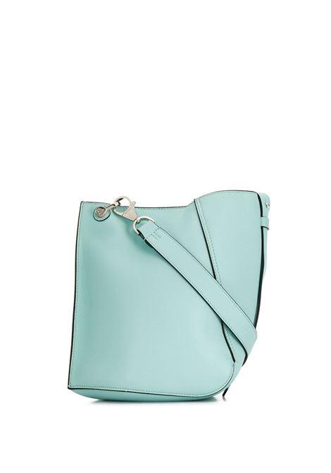 LANVIN Hand bag LANVIN | Hand bags | LWBGTQ01SILK201