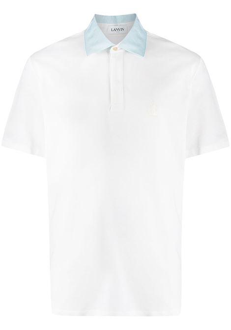 LANVIN Polo LANVIN | Polo | RMJE0001JG0101
