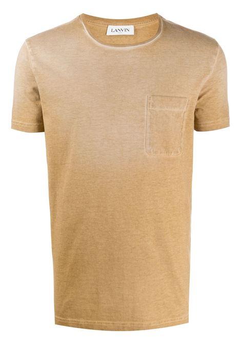 LANVIN T-shirt LANVIN | T-shirt | RMJE0013JR15081