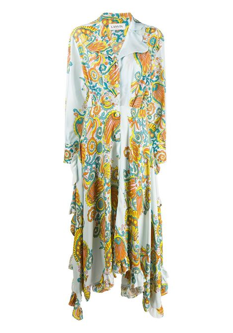 LANVIN Dress LANVIN | Dresses | RWDR204I43382782